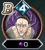 Bノブナガ(GP0)
